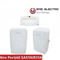 AIRE PORTATIL EAS ELECTRIC...