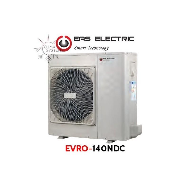 Unidad Exterior EAS VRF EVRO-140NDC
