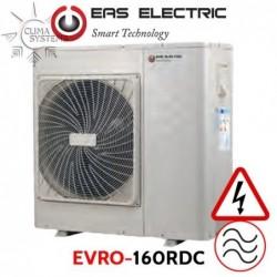 Radiador Eléctrico Digital ROINTE KYROS KRN1210RAD2