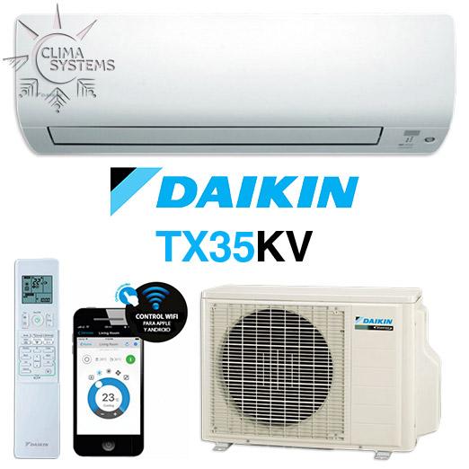 Daikin TX35KV