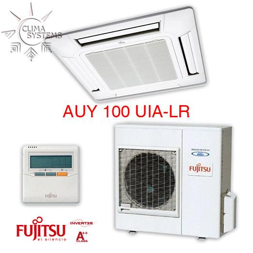 Fujitsu AUY 100 UiA-LR